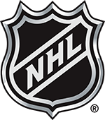 National Hockey League Silver Logo